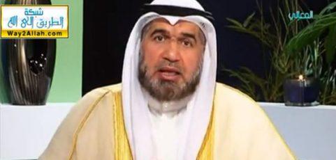 الحلف بغير الله سبحانه وتعالى